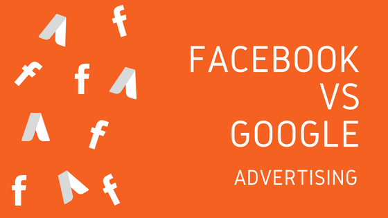 Facebook vs Google Ads - Which to choose