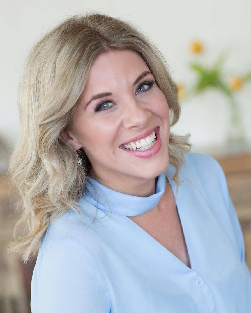 Ellie, Co-Founder & Marketing Director