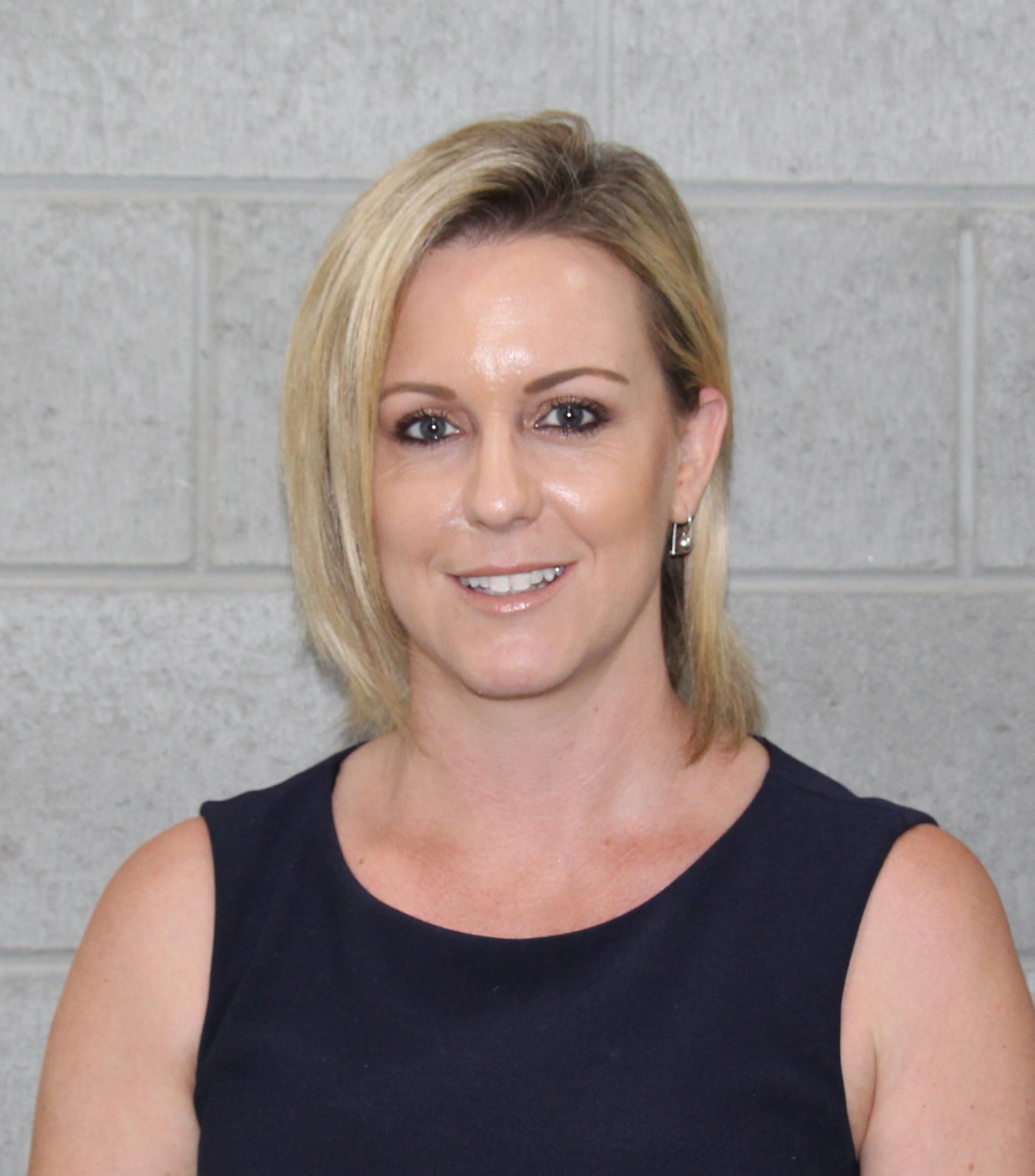 Kelly, Marketing Executive
