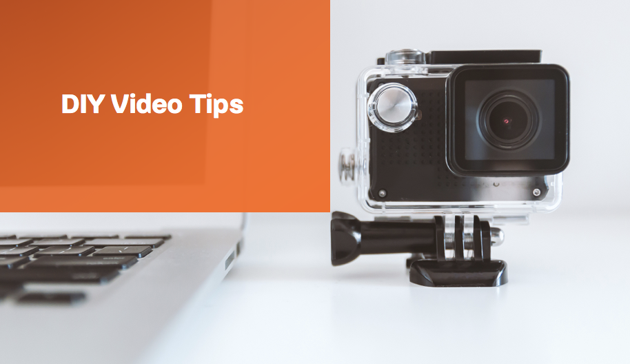 Where to start with video? Tips for healthcare and medical professionals.